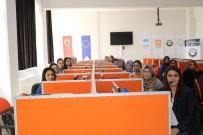 MESLEK EĞİTİMİ - 'Karaelmas Diyarının Keşfedilmemiş Cevherleri İş Hayatında Projesi' Devam Ediyor