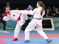 RECEP TOPALOĞLU - Karate Milli Takımı Hızlı Başladı