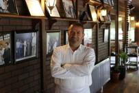 KERVAN - Kervan Pastaneleri Ve Alpedo Yatırımda Hız Kesmedi