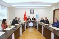 Kilis'te İşbirliği Protokolü