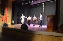 Kırıkkale'de Yıl Sonu Etkinliği