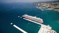 EFES - Kruvaziyer Turizminde Umutsuz Bekleyiş