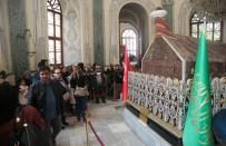 ŞEHİTLİKLER - Kültür Gezileri Sincanlıların Beğenisini Topluyor