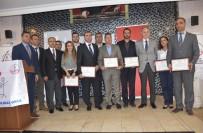 Mardin'de Okullara 'Beyaz Bayrak' Sertifikası