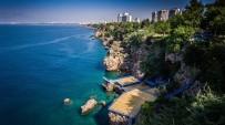 ERDAL İNÖNÜ - Muratpaşa Halk Plajlarını Yeniledi