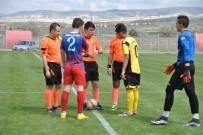 KAYSERİ ŞEKERSPOR - Nevşehir'de U-19 Grup Maçları Başladı