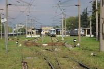 TREN SEFERLERİ - 118 Yıllık 'Ada Trenini' Sakaryalılar Geri İstiyor