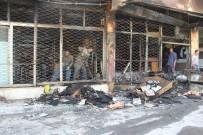 UYUŞTURUCU KRİZİ - Başkent'in göbeğinde torbacı terörü