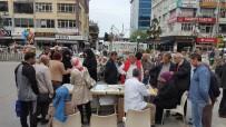 SİGARA DUMANI - Rize'de Dünya Astım Günü Etkinlikleri