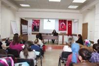 HASTA HAKLARI - Sağlıkta İletişim, Stres Yönetimi Ve Mevzuat Eğitimleri Başladı