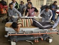 SİLAHLI KAVGA - Şanlıurfa'da 'balık avlanma' kavgası: 2 ölü