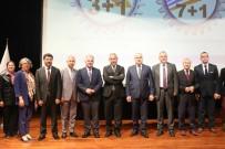 MILLIYET GAZETESI - SAÜ'de Düzenlenen Etkinliğe Abbas Güçlü Konuk Oldu