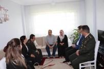 Şehit Karaman'ın Ailesine Şehadet Beratı Verildi