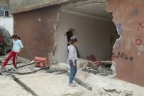 Silopi'de Zırhlı Araç Eve Çarptı Açıklaması 2 Çocuk Öldü