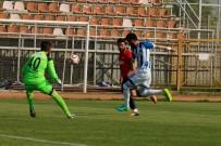 ABDULLAH YıLMAZ - Spor Toto 2. Lig