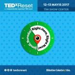 VAHŞİ YAŞAM - Tedxreset 2017 Konferansı İçin Geri Sayım Başladı