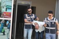 PıRLANTA - Tespih Hırsızı Yakayı Ele Verdi