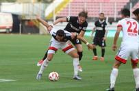 HASAN KAYA - TFF 1. Lig