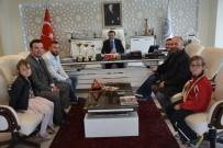 Trabzonlu Öğrenciler Oryantiringde Kupaları Topladı