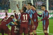 ERSUN YANAL - Trabzonspor yeni seri peşinde