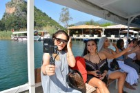 DALYAN KANALI - Turizme Sosyal Medya Desteği
