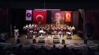 SANAYI VE TICARET ODASı - Türk Sanat Müziği Gecesi Katılımcılardan Tam Not Aldı
