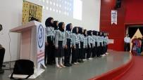 HÜSEYIN CAN - Ufka Yolculuk Kültür Yarışması'nın Ödülleri Verildi