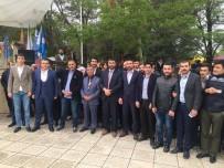 ÜLKÜCÜLER - Ülkü Ocakları 3 Mayıs'ı Coşku İle Kutladı