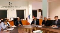 GIRESUN ÜNIVERSITESI - Üniversiteler 'Afilasyon' İstiyor