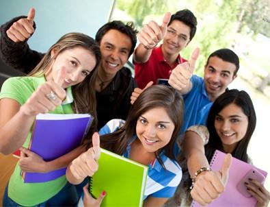 Yabancı öğrencilerin 'eğitim yuvası' Türkiye