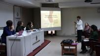 KADıN HAKLARı  - 'Yerel Eşitlik Eylem Planı' Paydaşlarla Büyüyor