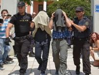 15 TEMMUZ DARBESİ - Yunanistan'a kaçan darbeci askerler hakkında karar