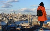 GALATA KÖPRÜSÜ - 1 TL'ye İstanbul Manzarası Devri Sona Erdi