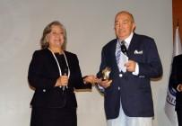 CÜNEYT ARKIN - 13. İletişim Ödülleri Sahiplerini Buldu