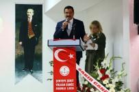 SELÇUK ÖZDAĞ - 15 Temmuz Şehidi Volkan Canöz'ün İsmi Okuduğu Okula Verildi