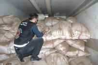 ALKOLLÜ İÇKİ - 4 Ayda 130 Ton Kaçak Çay Ele Geçirildi