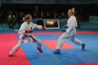 ESAT DELIHASAN - 52. Büyükler Avrupa Karate Şampiyonası'nın Açılış Seremonisi Yapıldı