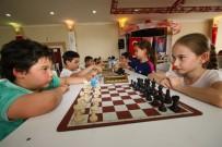İSMET İNÖNÜ - 98 Sporcu Şampiyonluk İçin Hamle Yaptı