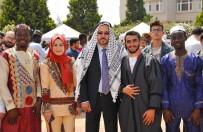 MUSTAFA ASLAN - ADÜ'nün Uluslararası Öğrencileri, Kültürlerini Tanıttı