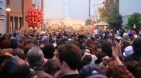 AHıRKAPı - Ahırkapı'da Coşkulu Hıdırellez Kutlaması