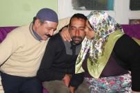 ŞİZOFRENİ HASTASI - Ailesinin 18 Gündür Aradığı Murat Bulundu