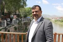 ASGARI ÜCRET - AK Parti'li Ünek Açıklaması 'Amasya'da İş Seçme Sorunu Var, İşsizlik Yok'