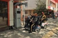 NASREDDIN HOCA - Akşehir'de, Engelli Araçları İçin Şarj İstasyonu