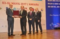 HACI BAYRAM-I VELİ - Ankara'da 2. Uluslararası Hacı Bayram-I Veli Sempozyumu Düzenlendi