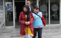CİNAYET ANI - Anneye 'Cinayete Azmettirme' Gözaltısı