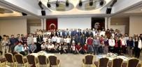 FARKINDALIK YARATMA - Antalya OSB'de Öğrenci-Veli-Sanayici Buluşması