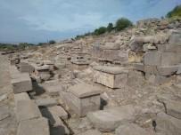 NURETTIN ARSLAN - Assos Ören Yeri UNESCO Dünya Mirası Geçici Listesine Alındı