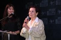 DENİZ TÜRKALİ - 'Atıf Yılmaz Kısa Film Festivali'nin Gala Gecesi