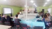 ÖFKE KONTROLÜ - Aydın'da 'Beyaz Kod' Sorumlularına Eğitim Verildi