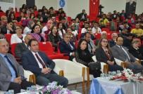 SELÇUK URAL - Azerbaycan Milletvekili Paşayeva'dan Üniversite Öğrencilerine Tokat Gibi Tarih Dersi